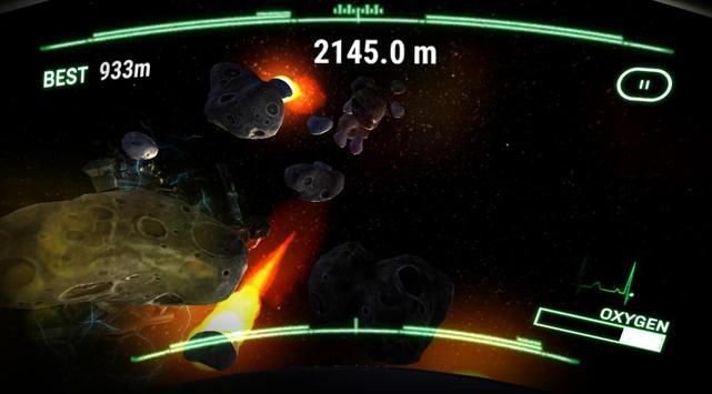 Gravity: Space Survival apk screenshot