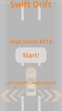 Swift Drift poster