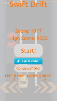 Swift Drift apk screenshot