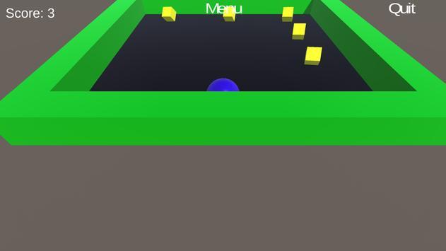 8 To Win! Roll A Ball! apk screenshot