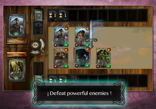 Legends of Zura apk screenshot