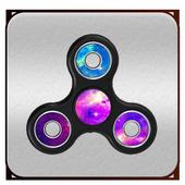Hand Fidget Spinner Simulator icon