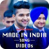 ringtone download made in india guru randhawa