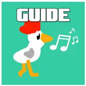 Guides for Chicken Scream icon