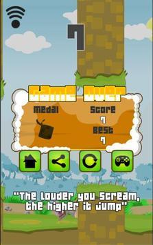 Goat Scream apk screenshot