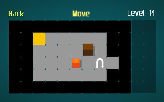 Lead The Box screenshot 2