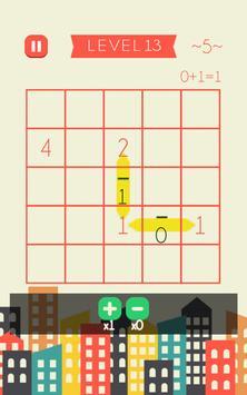 Math In Grid apk screenshot