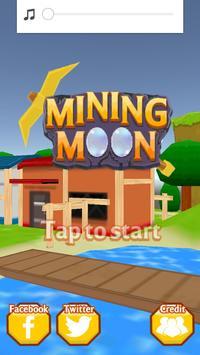 Mine Moon apk screenshot