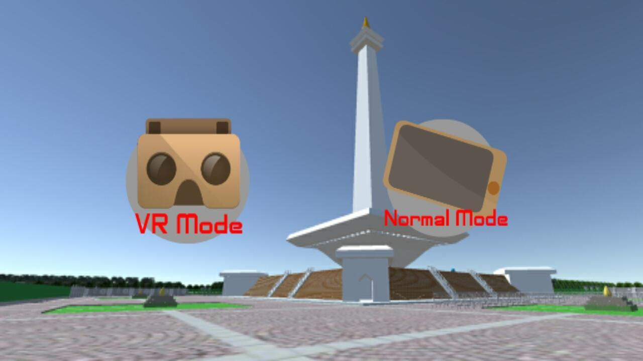 Monas VR for Android - APK Download