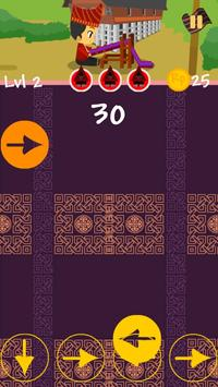 Ulos Batak Frenzy screenshot 15