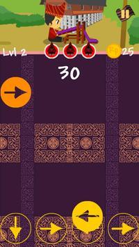 Ulos Batak Frenzy screenshot 7