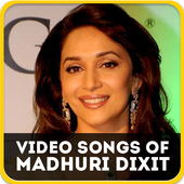 Video Songs of Madhuri Dixit icon