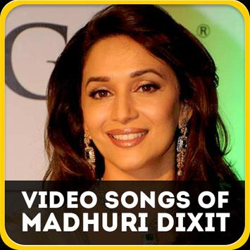 Video Songs of Madhuri Dixit poster