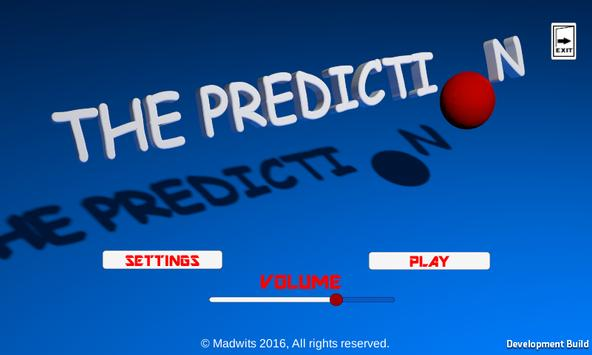 The Prediction apk screenshot