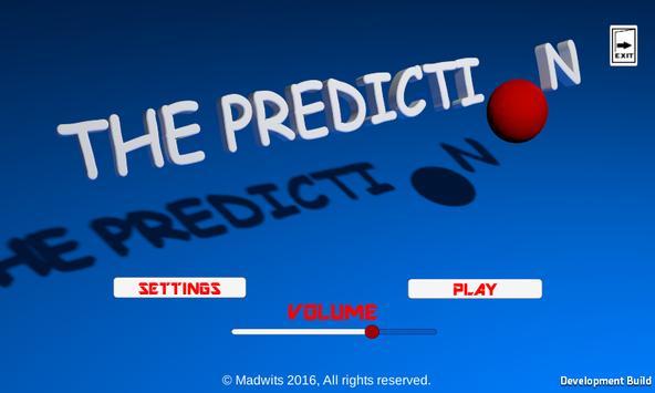 The Prediction screenshot 2
