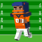 Juke - Free Football Runner icon