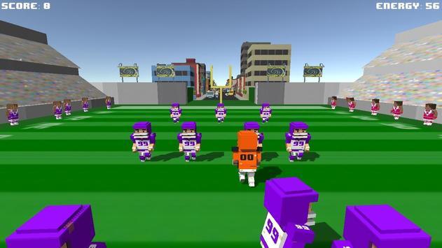 Juke - Free Football Runner apk screenshot