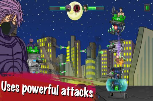 Clash of Towers – Addictive Strategy Combat Game screenshot 5