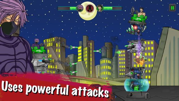 Clash of Towers – Addictive Strategy Combat Game screenshot 13