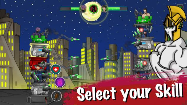 Clash of Towers – Addictive Strategy Combat Game screenshot 12