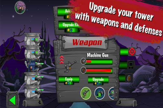 Clash of Towers – Addictive Strategy Combat Game screenshot 3