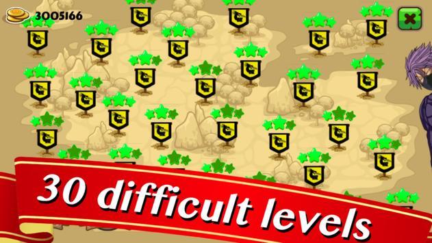 Castle Gym Defense – Strategic Archer Defense Game screenshot 7