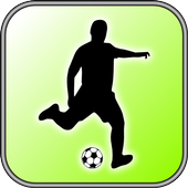 Soccer World Cup '14 icon