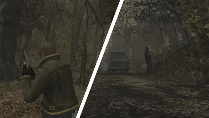 Free Mods For Resident Evil 4 For Android Apk Download