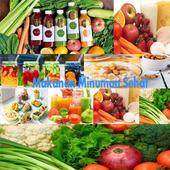 Food Drink Healthy icon