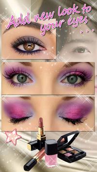 Makeup Photo Booth App screenshot 4