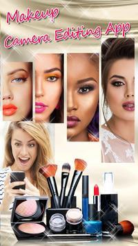 Makeup Photo Booth App screenshot 5