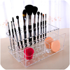 Acryl Make-up Borstelhouder-icoon