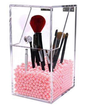 Acrylic Makeup Brush Holder screenshot 8