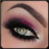 Make up Eye Tutorials icon