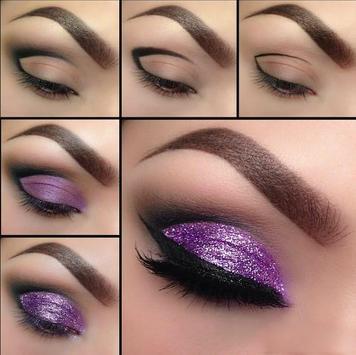 Make up Eye Tutorials screenshot 5