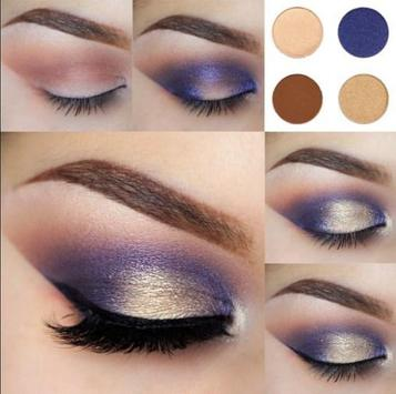 Make up Eye Tutorials screenshot 6