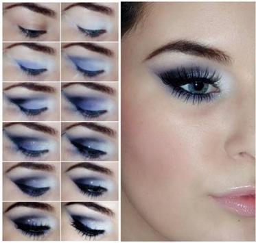 Make up Eye Tutorials screenshot 10