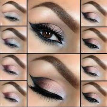 Make up Eye Tutorials screenshot 9