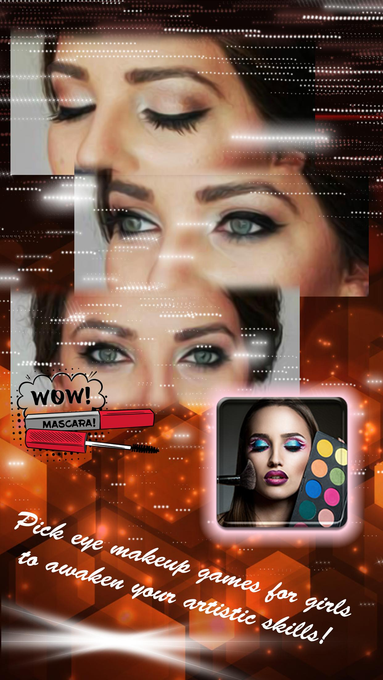 Makeup Photo Editor For Girls - Face Beauty App for Android - APK