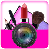 You Makeup Photo Effect icon