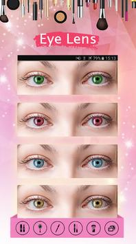 You Makeup Photo Effect poster