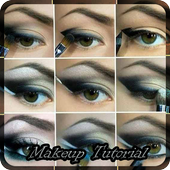 MakeupTutorial icon