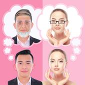 Make Me Old Face Photo Editor icon