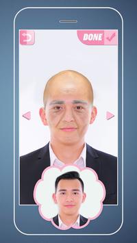 Make Me Old Face Photo Editor apk screenshot