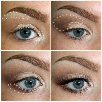 Makeup Ideas poster