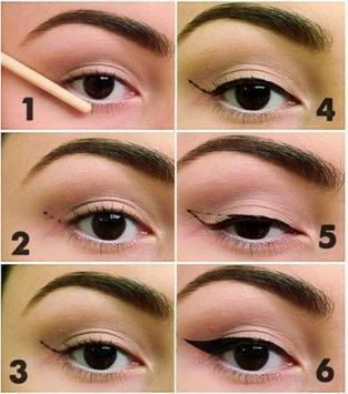 Makeup Ideas apk screenshot