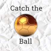 Catch the ball icon