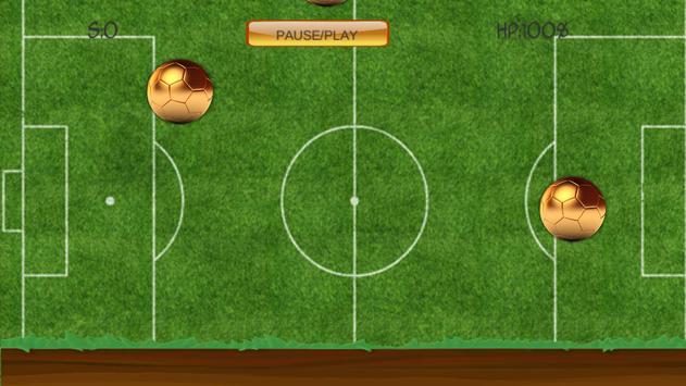 Catch the ball apk screenshot