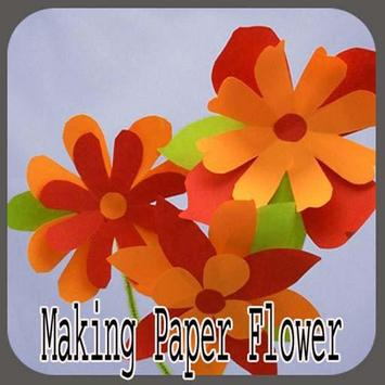 Making paper flower apk download free art design app for android making paper flower poster mightylinksfo