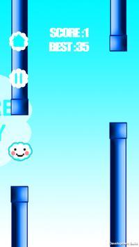 HappyCloud poster